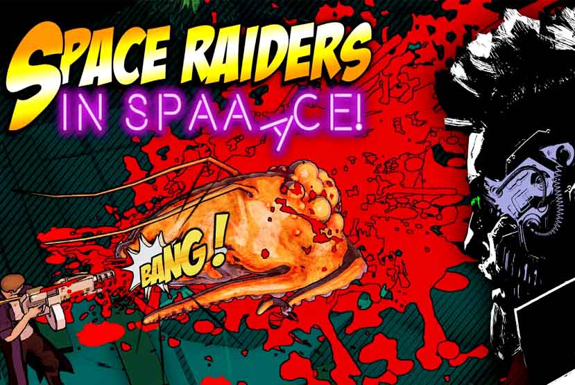 Space Raiders in Space Free Download Torrent Repack-Games