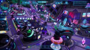 Spacebase Startopia Free Download Repack-Games