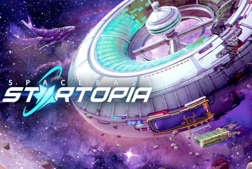 Spacebase Startopia Free Download Torrent Repack-Games