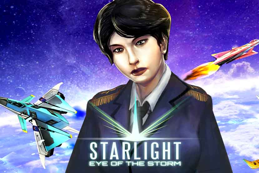 Starlight Eye of the Storm Free Download Torrent Repack-Games