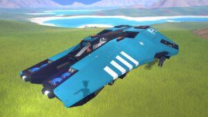 Starship EVO Free Download Repack-Games