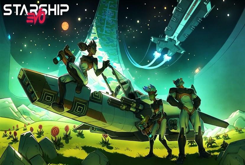 Starship EVO Repack-Games