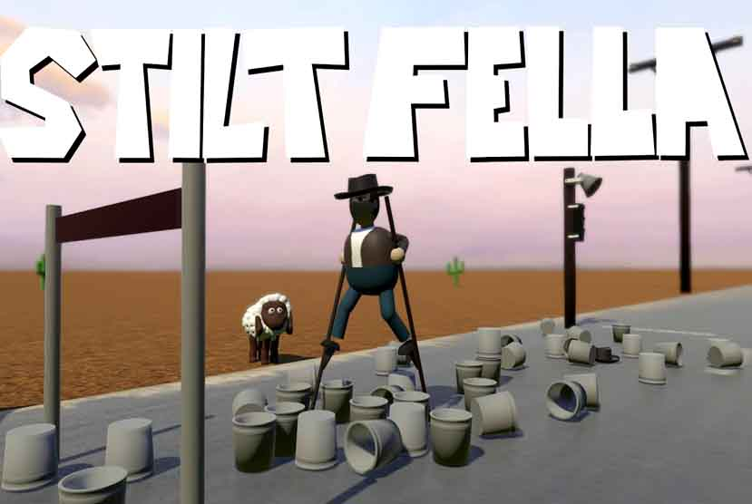 Stilt Fella Free Download Torrent Repack-Games
