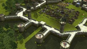 Stronghold Legends: Steam Edition Free Download Repack-Games