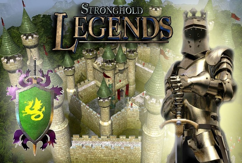 Stronghold Legends: Steam Edition Repack-Games