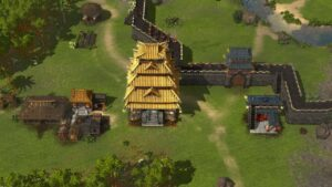 Stronghold: Warlords Free Download Repack-Games