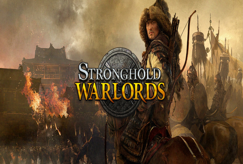 Stronghold: Warlords Repack-Games