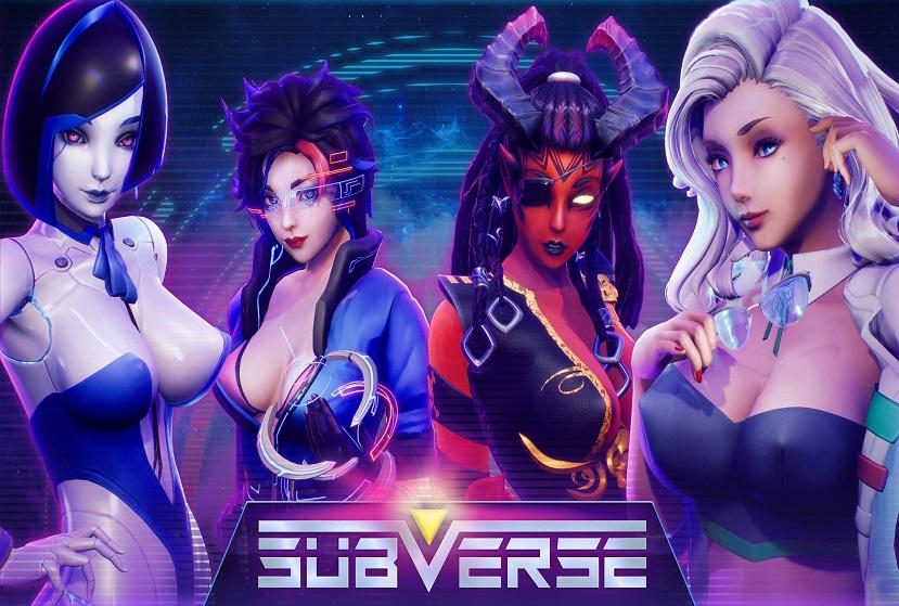 Subverse Repack-Games
