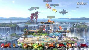 Super Smash Bros Ultimate Free Download Crack Repack-Games