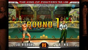 THE KING OF FIGHTERS '98 ULTIMATE MATCH FINAL EDITION Free Download Repack-Games