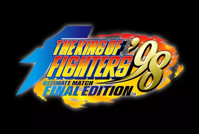 THE KING OF FIGHTERS '98 ULTIMATE MATCH FINAL EDITION Repack-Games