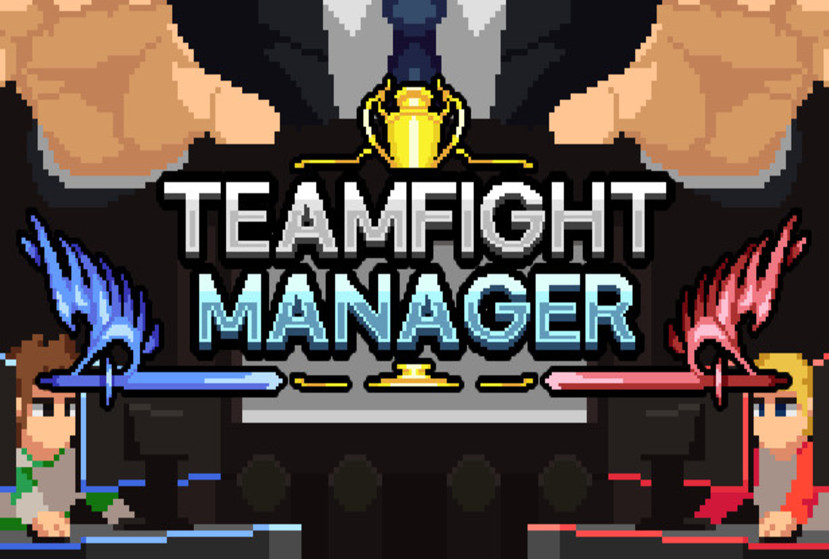 Teamfight Manager Repack-Games