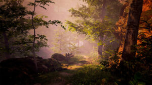 The Fabled Woods Free Download Repack-Games