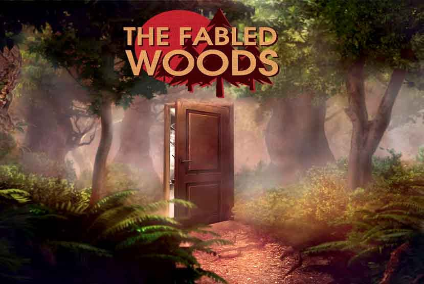 The Fabled Woods Free Download Torrent Repack-Games