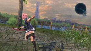 The Legend of Heroes Sen no Kiseki III Free Download Crack Repack-Games
