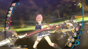 The Legend of Heroes Sen no Kiseki III Free Download Repack-Games