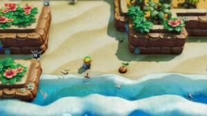 The Legend of Zelda Links Awakening Free Download Crack Repack-Games