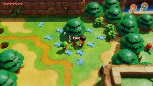 The Legend of Zelda Links Awakening Free Download Repack-Games