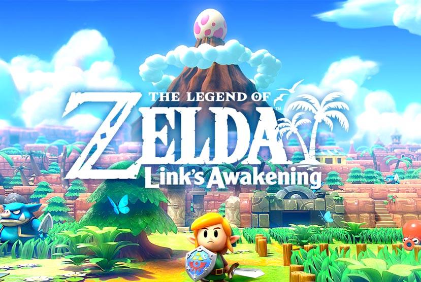 The Legend of Zelda Links Awakening Free Download Torrent Repack-Games