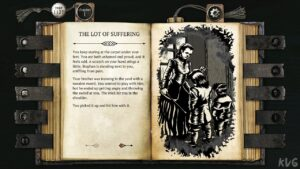 The Life and Suffering of Sir Brante Free Download Repack-Games