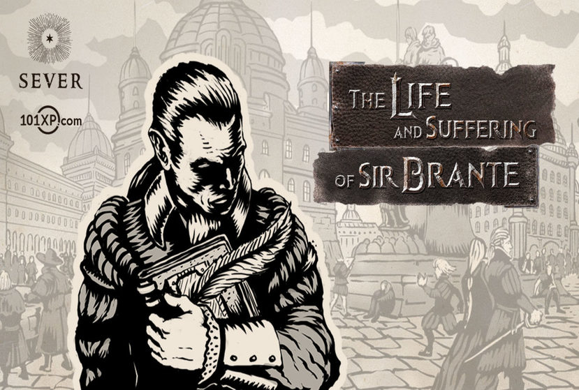 The Life and Suffering of Sir Brante Repack-Games
