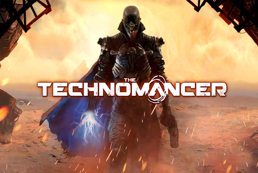 The Technomancer Free Download Torrent Repack-Games