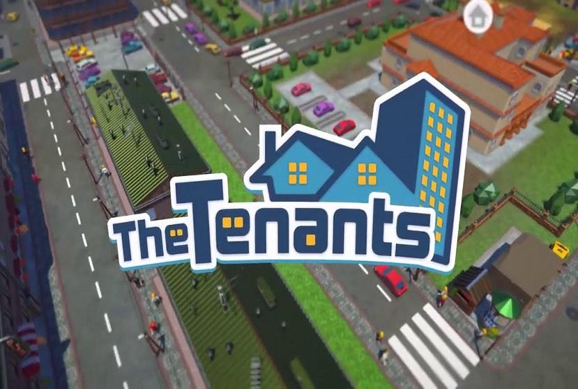 The Tenants Repack-Games