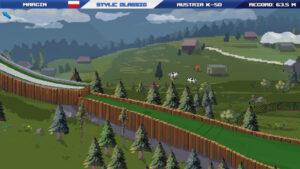 Ultimate Ski Jumping 2020 Free Download Crack Repack-Games