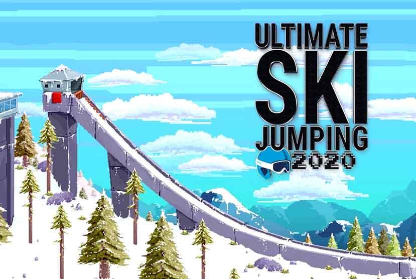 Ultimate Ski Jumping 2020 Free Download Torrent Repack-Games