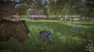 Wanted Raccoon Free Download Repack-Games