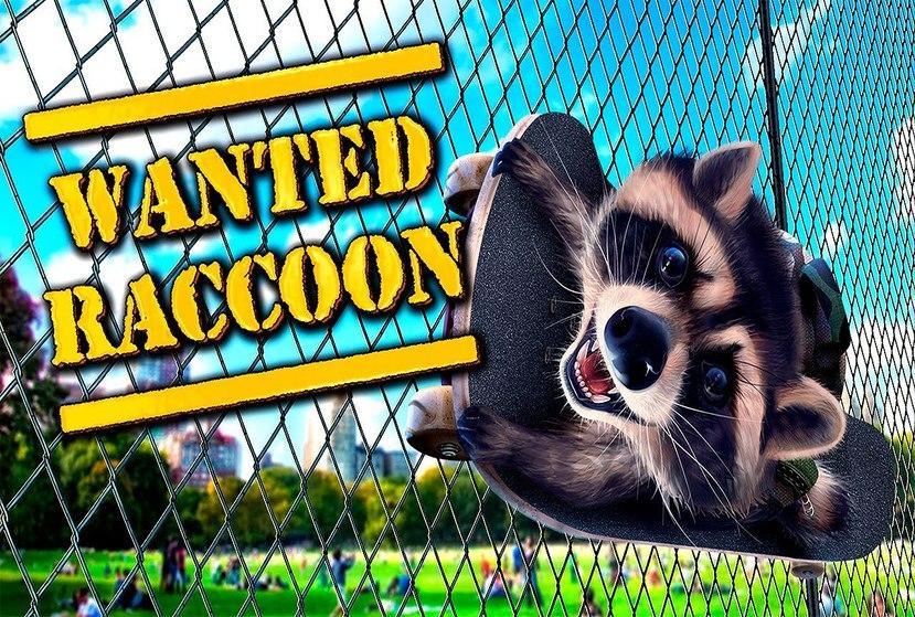 Wanted Raccoon Repack-Games