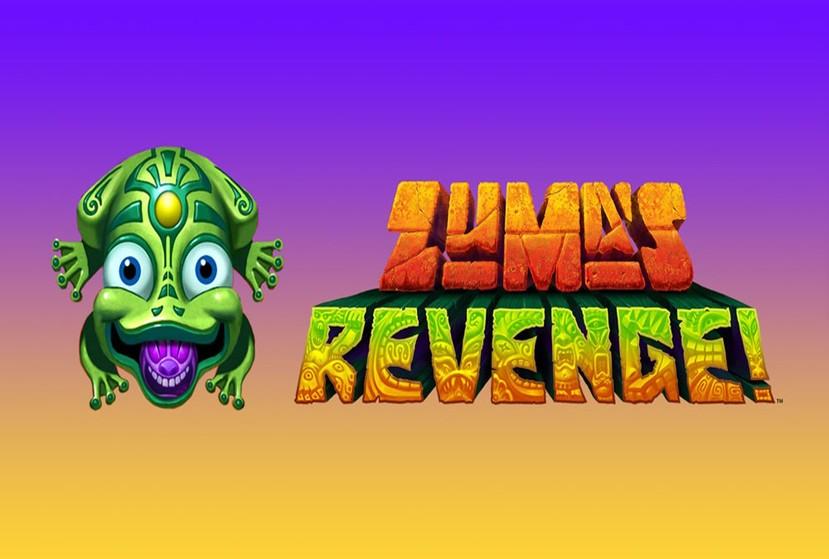 Zuma's Revenge! Repack-Games