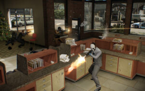 PAYDAY 2 City of Gold full