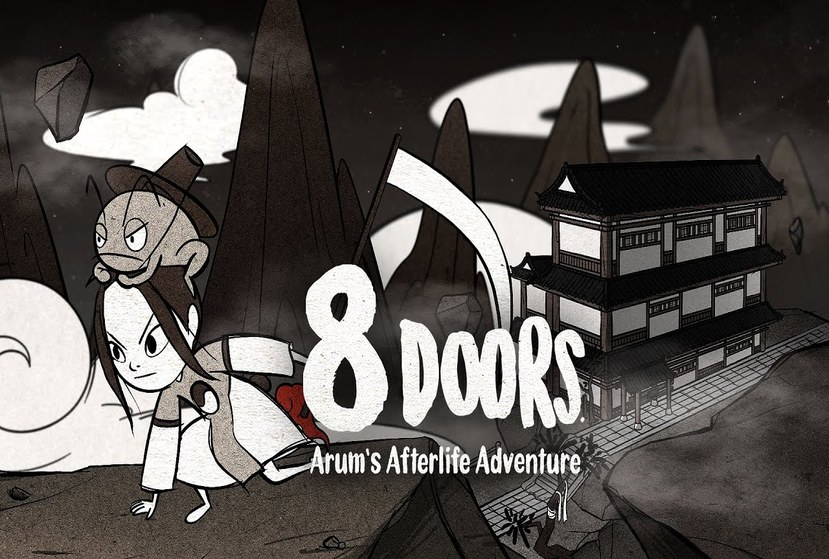 8Doors: Arum's Afterlife Adventure Repack-Games