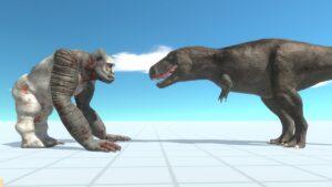 Animal Revolt Battle Simulator Free Download Repack-Games
