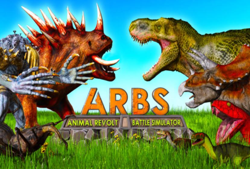 Animal Revolt Battle Simulator Repack-Games