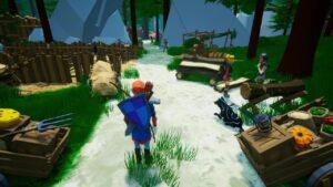Aron's Adventure Free Download Repack-Games