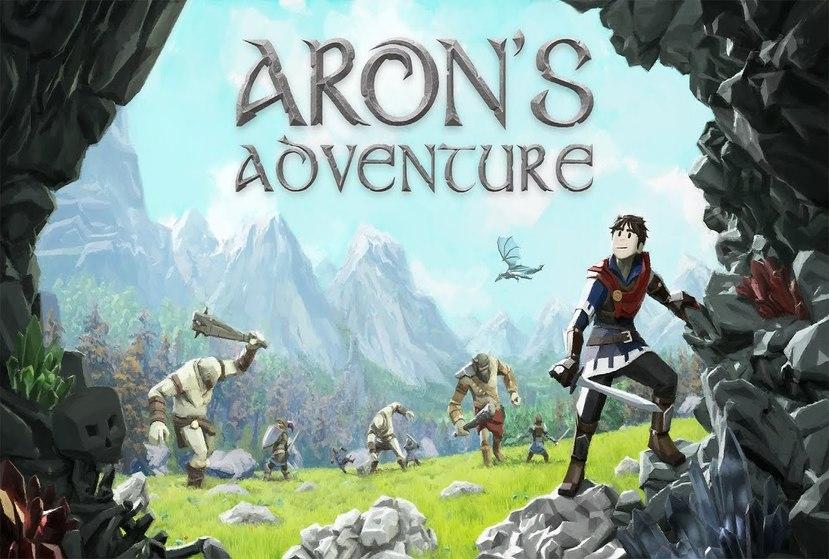 Aron's Adventure Repack-Games