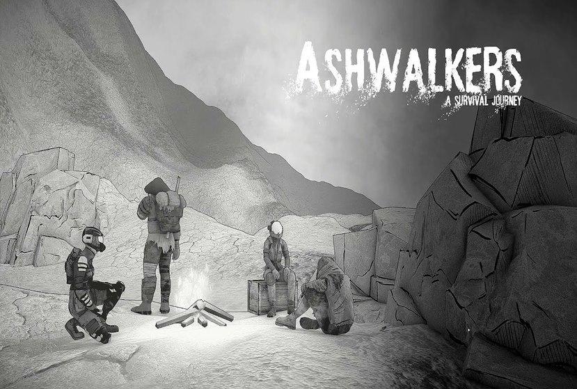 Ashwalkers Repack-Games