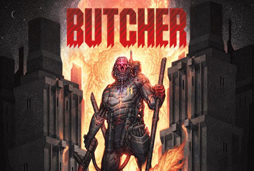 BUTCHER Repack-Games