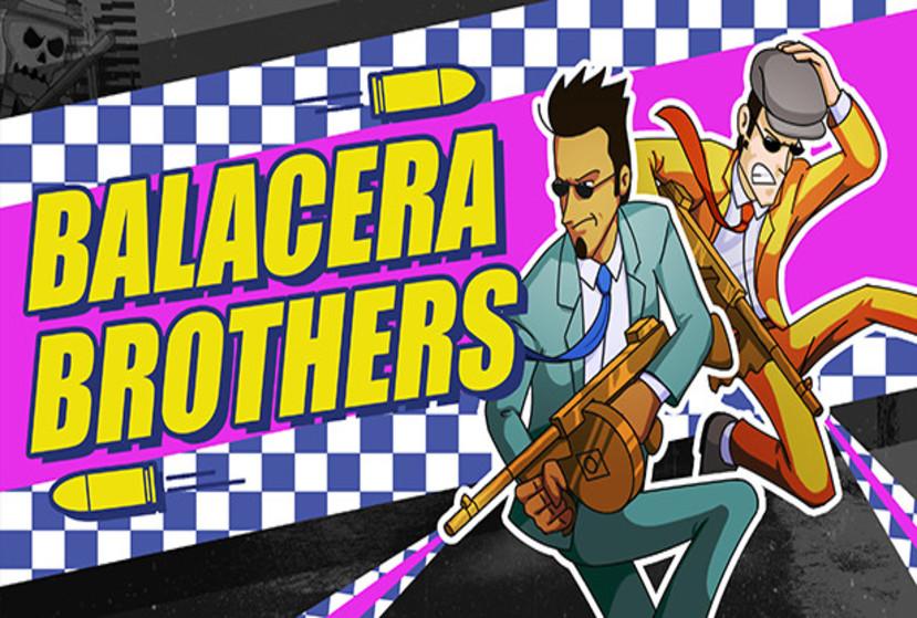 Balacera Brothers Repack-Games