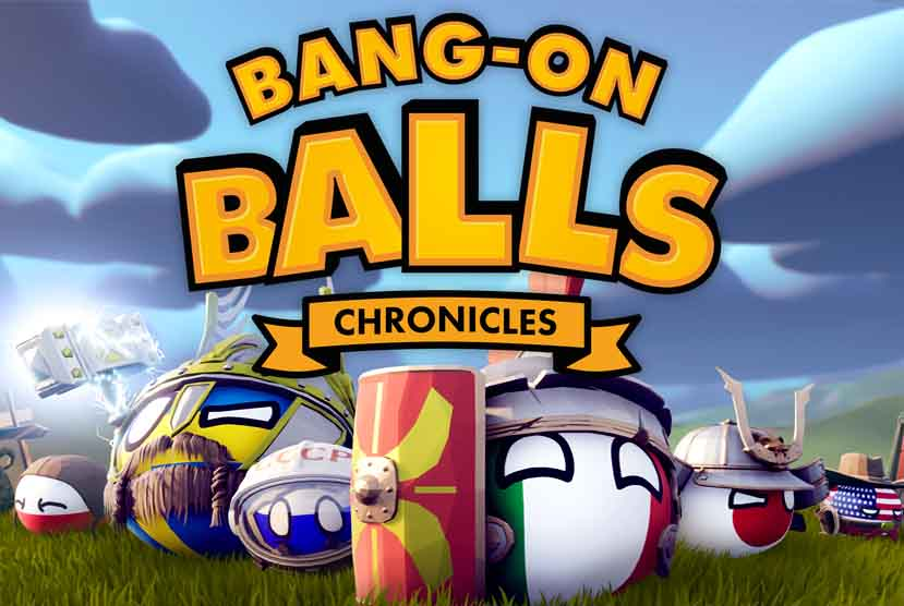 Bang-On Balls Chronicles Free Download Torrent Repack-Games