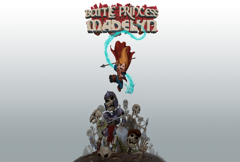Battle Princess Madelyn Repack-Games