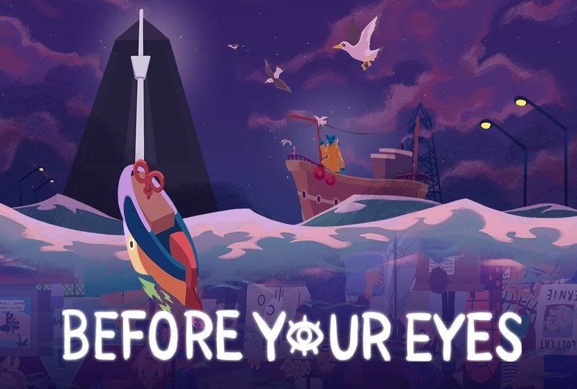 Before Your Eyes Repack-Games