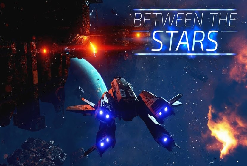 Between the Stars Repack-Games