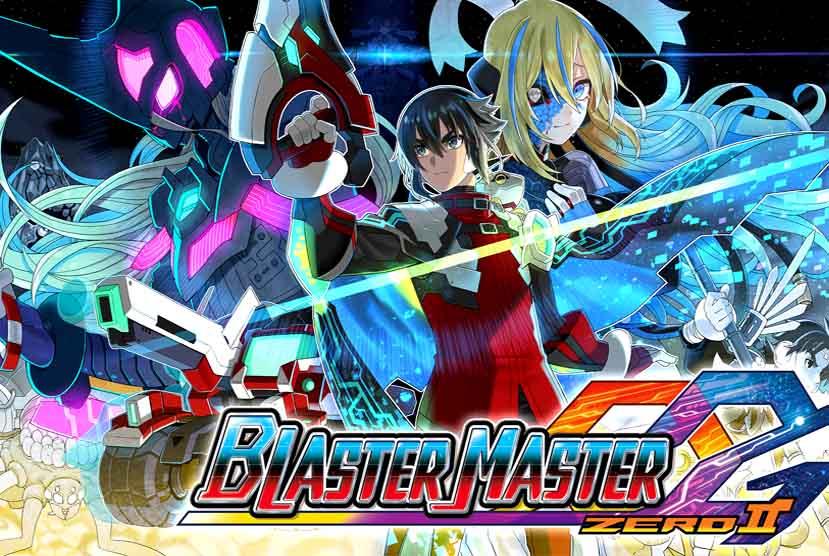Blaster Master Zero 2 Free Download Torrent Repack-Games