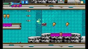 Blaster Master Zero Free Download Repack-Games