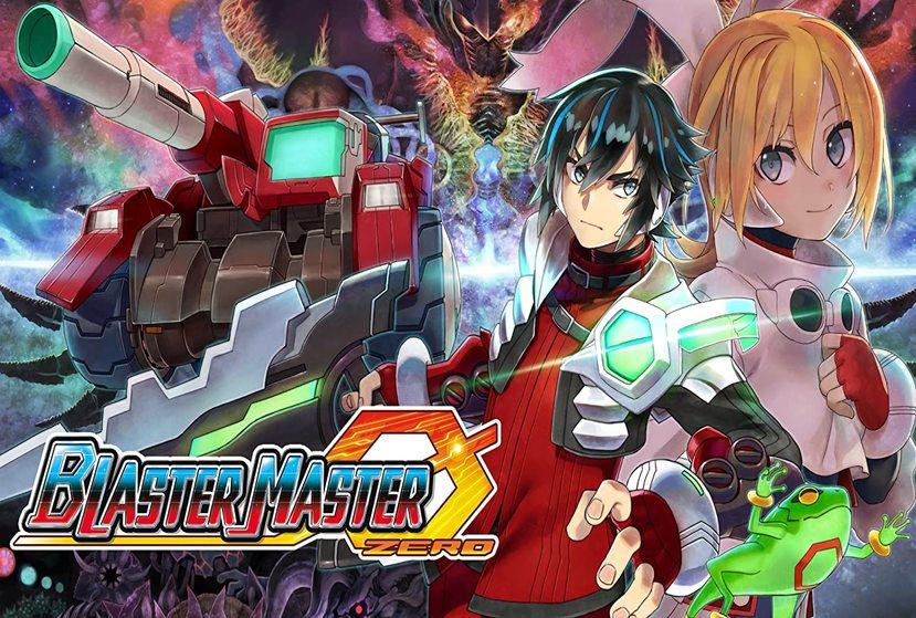 Blaster Master Zero Repack-Games