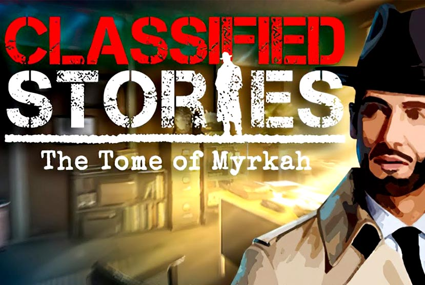 Classified Stories The Tome of Myrkah Free Download Torrent Repack-Games