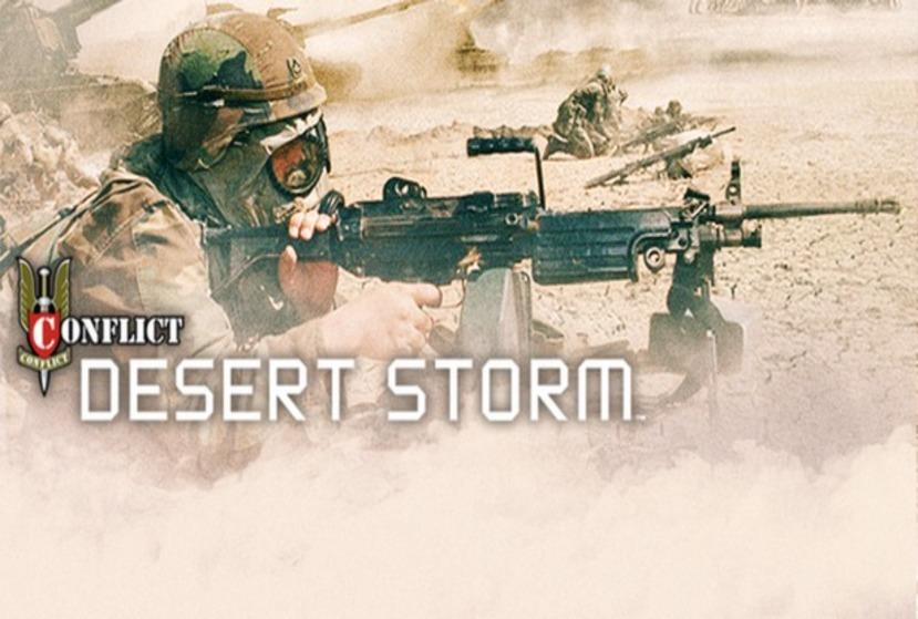 Conflict Desert Storm Repack-Games